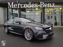 Voiture cabriolet Mercedes E 63 AMG S+KERAMIK+HUD+STDHZG+ BURM-3D+DISTR+VOL