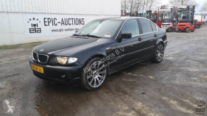 BMW SERIE 3 3 18i voiture occasion
