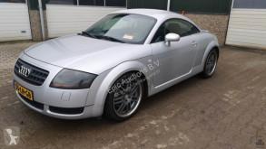 Audi TT Coupé 1.8 5V Turbo voiture occasion