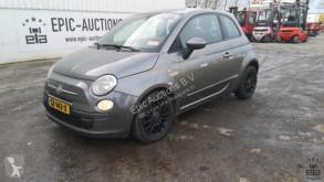 Fiat 500 voiture occasion