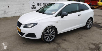 Seat Ibiza SC 1.4 TDI Reference voiture occasion