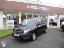 Mercedes Citan 109 CDI fourgon utilitaire occasion