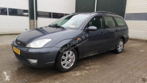 Ford Focus Wagon 1.6 16V Futura voiture occasion