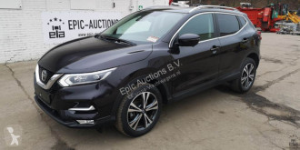 Nissan Qashqai 1.2 DIG-T N-Connecta voiture occasion