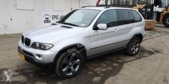 BMW X5 3.0D ambulance occasion