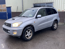 4X4 / SUV Toyota Rav 4 2.0D 4x4 5 Doors Clean Car