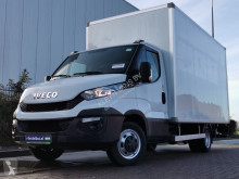 Iveco Daily 35 C 13 laadklep utilitaire caisse grand volume occasion