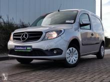 Mercedes Citan 109 CDI long, airco, navi, k fourgon utilitaire occasion
