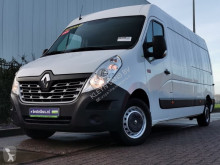 Renault Master 2.3 dci 170 maxi l3h2 au fourgon utilitaire occasion