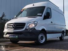 Fourgon utilitaire Mercedes Sprinter 313 l2h2 automaat airco