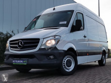 Fourgon utilitaire Mercedes Sprinter 316 l2h2 airco trekhaak