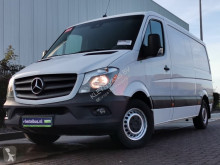 Fourgon utilitaire Mercedes Sprinter 316 lang l2 camera
