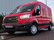Fourgon utilitaire Ford Transit 350 l2h2 130 pk
