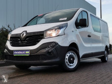 Fourgon utilitaire Renault Trafic 1.6 DCI l2 dc ac