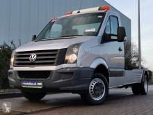 Utilitaire châssis cabine Volkswagen Crafter 50 2.0 tdi 160 trekker, air