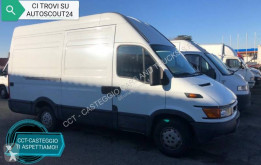 Iveco Daily 35S11V fourgon utilitaire occasion