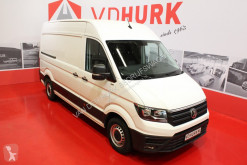 Volkswagen Crafter 35 2.0 TDI 177 pk L3H3 Highline Gev.Stoel/PDC/Cruise/Airco fourgon utilitaire occasion