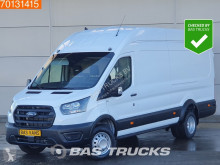 Ford Transit 2.0 TDCI 170PK L4H3 Dubbellucht 3500kg trekhaak Airco Cruise L4H3 15m3 A/C Towbar Cruise control used cargo van