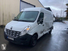 Renault Master 100 DCI fourgon utilitaire occasion