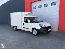 Fiat negative trailer body refrigerated van Doblo 1.6 MJT 105