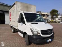 Mercedes Sprinter 413 CDI utilitaire savoyarde occasion