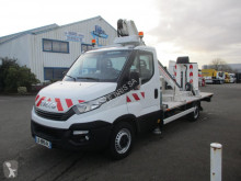 Iveco Daily 35S12 utilitaire nacelle occasion