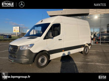 Fourgon utilitaire Mercedes Sprinter Fg 314 CDI 39S 3T5 Traction