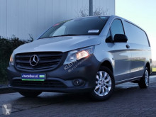 Fourgon utilitaire Mercedes Vito 114 cdi long, automaat,