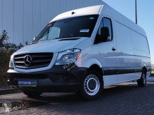 Fourgon utilitaire Mercedes Sprinter 313 l3h2 maxi airco