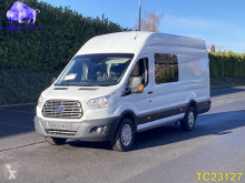 Utilitaire Ford Transit L4H3 2.0 TDCi - DUBBELE CABINE Euro 6