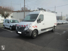 Fourgon utilitaire Renault Master F3500 L2H2 2.3 DCI 135CH ENERGY GRAND CONFORT