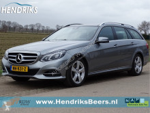 Voiture break Mercedes Classe E 350 BlueTEC Avantgarde - 250 Pk - Euro 6 - 4 Matic - Navi -