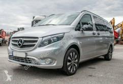 Kombi Mercedes Vito 116CDI Tourer Pro 4x4 AHK Autom