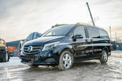 Mercedes Viano V-Klasse 250D 7 Sitzer комби б/у