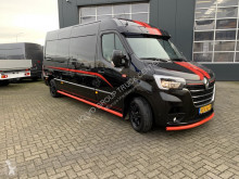 Fourgon utilitaire Renault Master Formula Edition 180.35 L3 H2 special