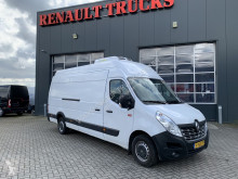 Renault Master 165.35 L4 H3 FREEZING AND COOLING фургон б/у