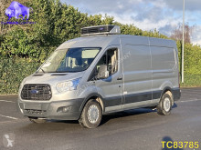 Dostawcza chłodnia Ford Transit 2.0 TDCi - koel / vries wagen Euro 5