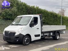 Veículo utilitário Utilitaire Opel Movano L4 Open Laadbak Euro 5