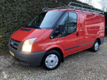 Fourgon utilitaire Ford Transit 2.2 diesel