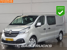 Renault Trafic 145PK DC Navi LED Camera Dubbele schuifdeur Trekhaak L2H1 4m3 A/C Double cabin Cruise control fourgon utilitaire neuf
