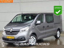 Renault Trafic 145PK Automaat Navi Camera PDC DC LED nieuw L2H1 4m3 A/C Double cabin Cruise control fourgon utilitaire neuf
