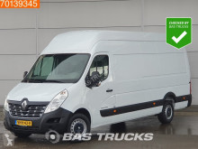 Renault Master 2.3 dCi 165PK L4H3 extra hoog Airco 3zits L4H3 15m3 A/C fourgon utilitaire occasion