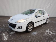 Véhicule utilitaire Peugeot 207 occasion