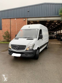 Mercedes Sprinter 313 CDI 37S used cargo van