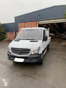 Mercedes Sprinter 314 CDI used standard tipper van