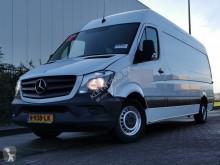 Mercedes cargo van Sprinter 313 cdi maci ac