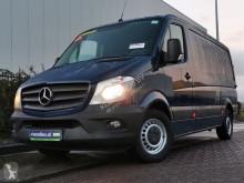 Fourgon utilitaire Mercedes Sprinter 316 lang l2 automaat