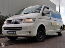 Fourgon utilitaire Volkswagen Transporter 2.5 TDI