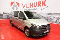 Fourgon utilitaire Mercedes Vito 114 CDI Aut. L3 XL 343 Bott inrichting/2xSchuifdeur/Camera