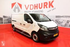 Opel Vivaro 1.6 CDTI L2H1 Cruise/Sidebars/Airco užitková dodávka použitý